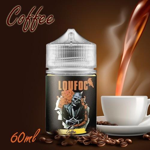 ایجویس قهوه LOUFOC Coffee
