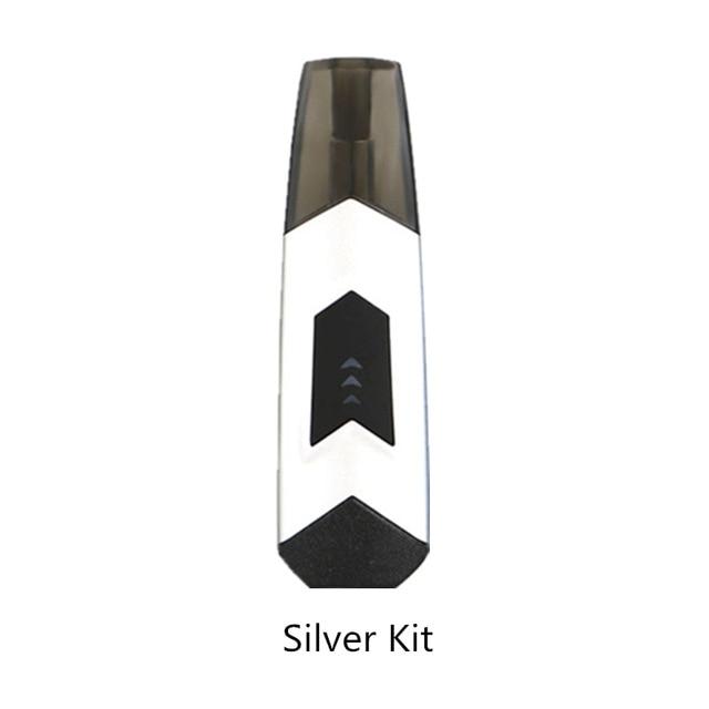 کیت ATVS مدل GHOST X سفید