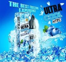 ایجویس Ultra Cool بلوبری و یخ