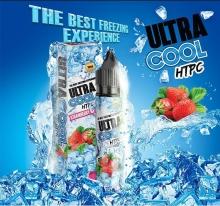 ایجویس Ultra Cool توت فرنگی و یخ
